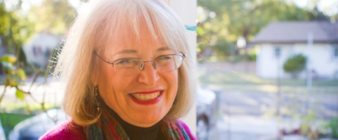 Jill Shook