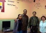 House of Hope Drop in Center for homeless youth-12-17 years old